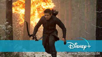 """""""Hawkeye"""": Startdatum und erstes Bild zur neuen Marvel-Serie nach """"Loki"""" & Co. - filmstarts"""