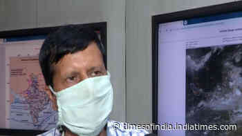 Heavy rainfall in Uttarakhand but will reduce during next 24 hours: IMD
