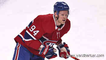 Former Hart Trophy winner Corey Perry signs with Tampa Bay Lightning