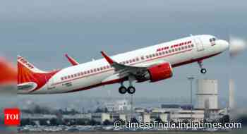 Student rush: Air India doubling US flights from August 7