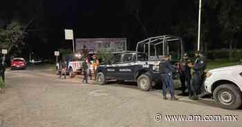 Seguridad Irapuato: Arrojan bombas molotov a casa y auto en San Joaquín - Periódico AM