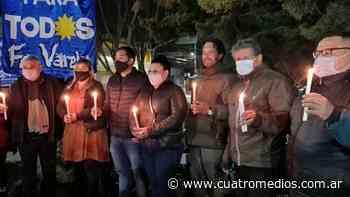 Florencio Varela: expectativa en el Peronismo para Todos para las PASO - Cuatro Medios