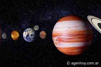 Descubrimiento: ¿hay vida extraterrestre? - agenhoy.com.ar