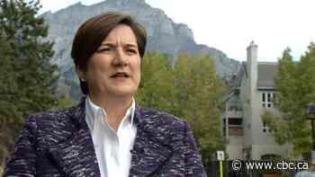 Banff Mayor Karen Sorensen appointed to Senate