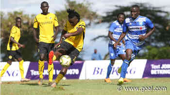 Sempala: Ex-Tusker FC skipper on his way to Kabwe Warriors
