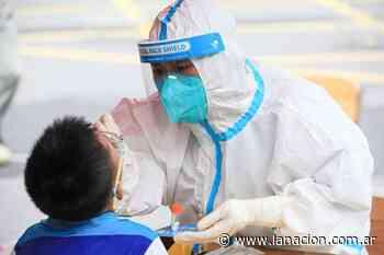 Coronavirus: por un rebrote en China, registraron los primeros dos contagios en Pekín en casi seis meses - LA NACION