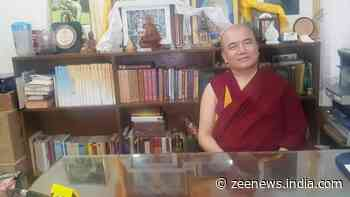 Tibet House Director Dorji expresses concern about Chinese communist party