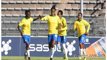 Caf Women's Champions League: Mamelodi Sundowns Ladies coach Tshabalala dissects 'exciting' group
