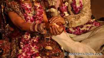 Maharashtra MLA`s 2 sons booked after over 2,000 guests attend their wedding