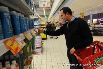 Winkeldetective betrapt dieven op heterdaad (Mol) - Het Nieuwsblad