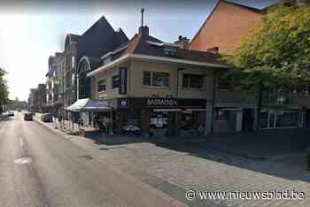 Edmond Van Hoofstraat aan de beurt voor natuursteenherstelli... (Mol) - Het Nieuwsblad