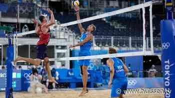 Mol en Sorum verliezen op Olympische Spelen - NRK Sport - Sportnieuws, uitslagen en uitzendschema - Huissen TV