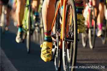 Extra verkeersmaatregelen tijdens wielerwedstrijd PK Dames E... (Mol) - Het Nieuwsblad