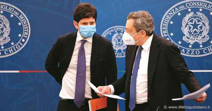 Covid, Speranza proroga le restrizioni per chi viene in Italia da India, Bangladesh, Sri Lanka e Brasile. Vaccini Uk ora validi per green pass