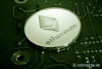 Neue Ethereum-Prognose für 2021, 2025 und 2030: Wieso ETH am Platzhirsch Bitcoin vorbeiziehen wird - Coincierge