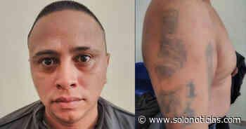 Pandillero de la 18 trabajaba como agente del CAM de Apopa - Solo Noticias
