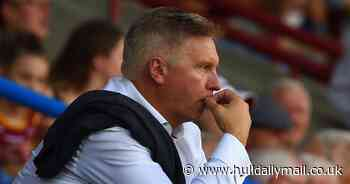 FC owner Adam Pearson concerned about the future amid fears of lost fans
