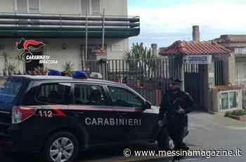 I Carabinieri della Stazione di Priolo Gargallo hanno arrestato in flagranza di reato, un catanese classe '67 - messinamagazine.it