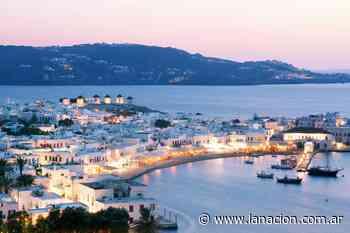 Coronavirus: por un repunte de casos, Europa recomienda a los turistas evitar una las playas más deseadas de Grecia - LA NACION