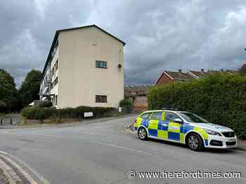 Hereford man accused of attempted murder appears in court