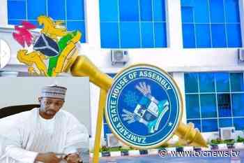 Zamfara deputy Governor replies State Assembly over alleged official misconduct - TVC News
