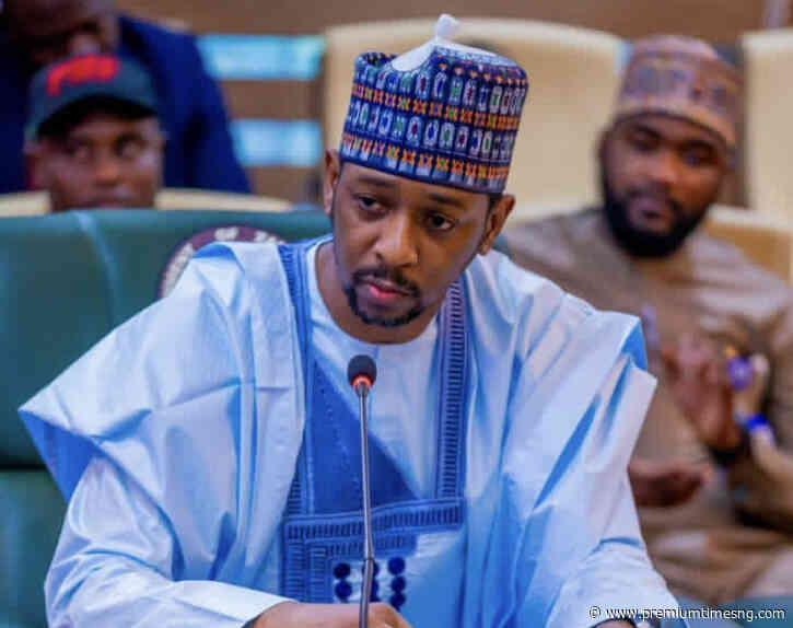 Zamfara lawmakers summon deputy governor over alleged misconduct - Premium Times