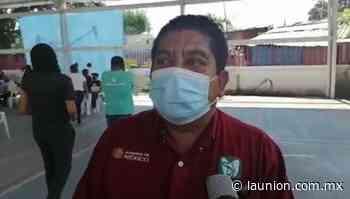 Detectan tres casos de covid-19 entre bebés, en Puente de Ixtla - Unión de Morelos