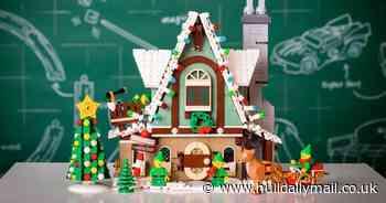 Top 10 Christmas toys according to retailer John Lewis