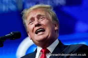 No, Donald Trump's influence has not weakened