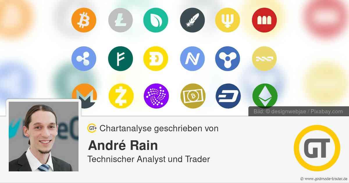 ETHER, BINANCE, CARDANO - Was machen die Bitcoin-Jäger? - GodmodeTrader.de Finanznachrichten