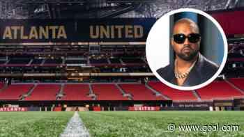 Explained: Why Kanye West is living in Atlanta United's stadium