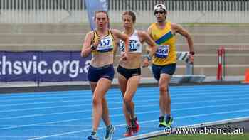 Bec Henderson is the young Aussie race walker you didn't know about at the Tokyo Games