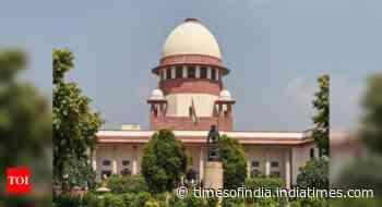 2.8K PILs on fundamental rights violation pending in Supreme Court: Govternment