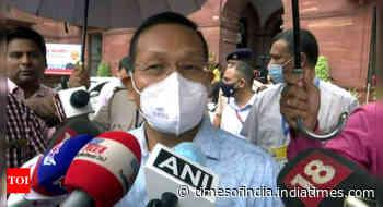Assam advises people against Mizoram travel