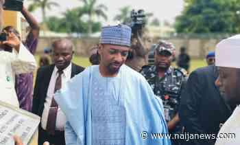 Zamfara Assembly Planning To Impeach To Me, Deputy Governor Raises Alarm - Naija News