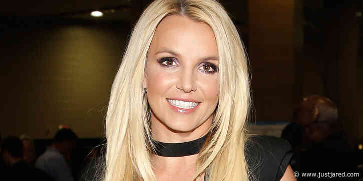 Britney Spears' Doctors Reportedly Agree Jamie Spears Should Be Out of Conservatorship