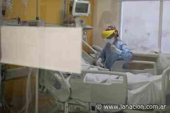 Coronavirus en la Argentina: se sumaron 291 muertos y 14.115 nuevos contagios - LA NACION