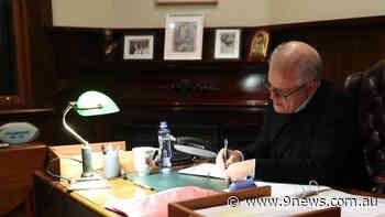 Coronavirus: National Cabinet to hold crucial talks on ending Australia's lockdowns - 9News