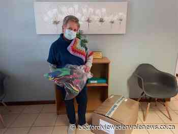 Thornhill Manor donates 459 squares to 67 Blankets for Nelson Mandela Day - Bedfordview & Edenvale News