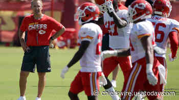 How Steve Spagnuolo helped Chiefs DB Juan Thornhill become more vocal on defense - Chiefs Wire