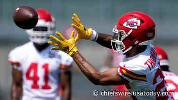Chiefs DB Juan Thornhill admits he was never 100% in return from knee injury - Chiefs Wire