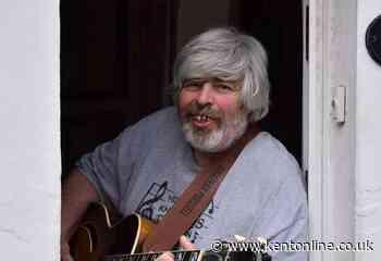 Doorway singer at risk of being silenced - Kent Online
