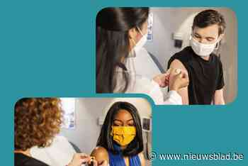 Volgende week Janssen vaccin zonder afspraak<BR />