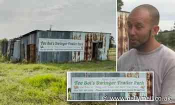 Louisiana man to open swingers trailer park