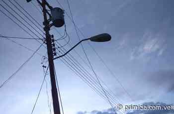 Denuncian fallas constantes de energía eléctrica en Villa Upata y zonas aledañas - Diario Primicia - primicia.com.ve