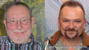 """Schiedsrichter im Kreis Soest trauern um Karl-Josef """"Juppa"""" Schulze und Michael Westerhoff - soester-anzeiger.de"""