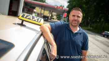 Soest: Tempo-30-Debatte: Taxifahrer sieht seinen Job in Gefahr - soester-anzeiger.de