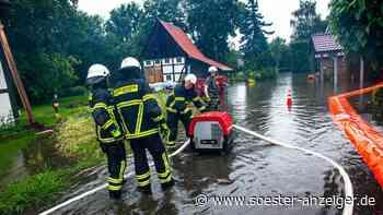 Soest: Keine Hochwasser-Soforthilfe für Soest: Innenministerium nimmt Stellung und macht Hoffnung - soester-anzeiger.de