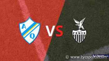 Arg. de Quilmes recibirá a Fénix por la fecha 3 - TyC Sports