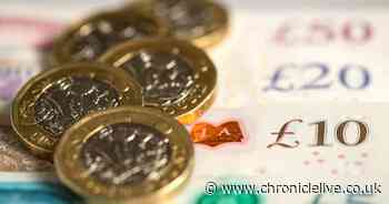 Thousands of benefit claimants won't be able to access payments from November